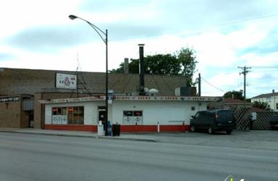 Leon's Barbecue - Chicago, IL