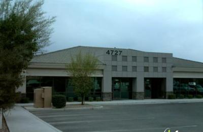 Healing Touch Bodyworks - Phoenix, AZ