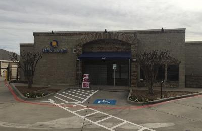 Life Storage - Frisco, TX
