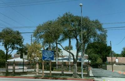 Iglesia Poder Dedios - Reseda, CA