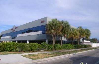 QC Metallurgical - Hollywood, FL