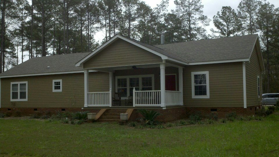 Halls Manufactured Homes 3025 Veterans Pkwy S Moultrie Ga