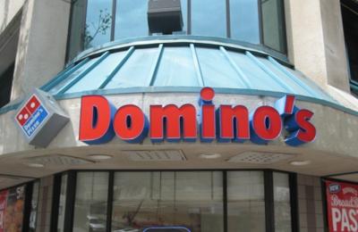 Domino's Pizza - Manassas, VA