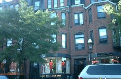 Jennifer's Nail & Skin Care - Boston, MA
