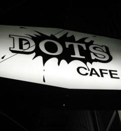 Dots Cafe - Portland, OR
