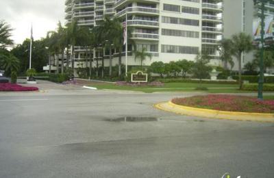 Landmark Club Condominium - Miami, FL