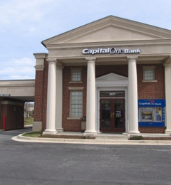 Capital One Bank - Gambrills, MD