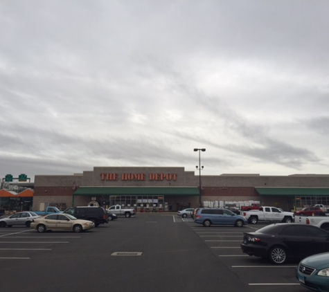 The Home Depot - Derby, CT