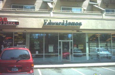 Edward Jones - Financial Advisor: Rick H Miller - Redmond, WA