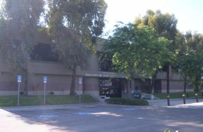 Women Infants Children WIC - Long Beach, CA
