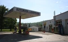 Jefferson Landmark