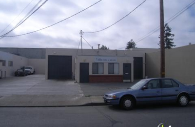 Sibo Tool and Die Co - Redwood City, CA