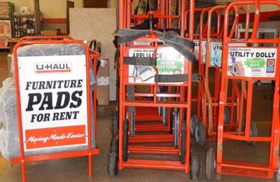 U-Haul Moving u0026 Storage of North Fairbanks - Fairbanks AK & U-Haul Moving u0026 Storage of North Fairbanks 351 Old Steese Hwy ...