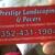 Prestige Landscaping & Pavers