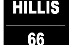 Hillis 66 Service