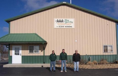 AAA Tree Service Inc - Franklin, WI