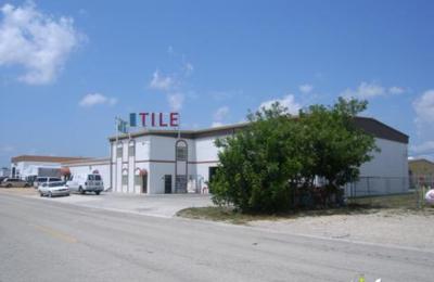 PCC Tile - Cape Coral, FL