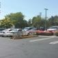 Whole Foods Market - Glendale, CA. Parking lot