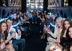 PDX Limo Service - Portland, OR