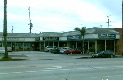 Sakura House - Los Angeles, CA