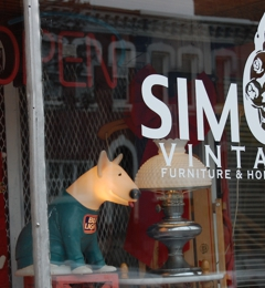 Simon Vintage - Washington, DC