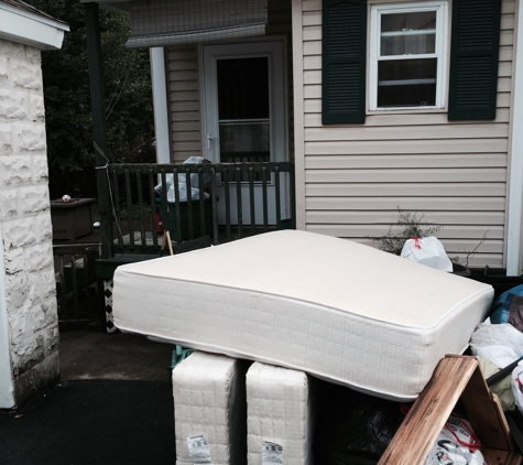 Five Star Clutter Removal