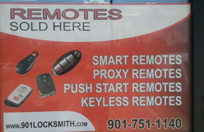 901 Locksmith - Memphis, TN