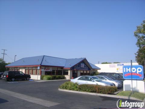 IHOP, South Gate CA