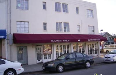 Benchmark Jewelry - San Rafael, CA