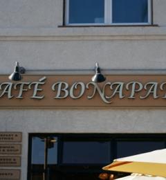 Cafe Bonaparte - Hermosa Beach, CA