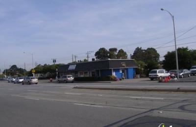Blades & Wheels Skates Shop - San Mateo, CA