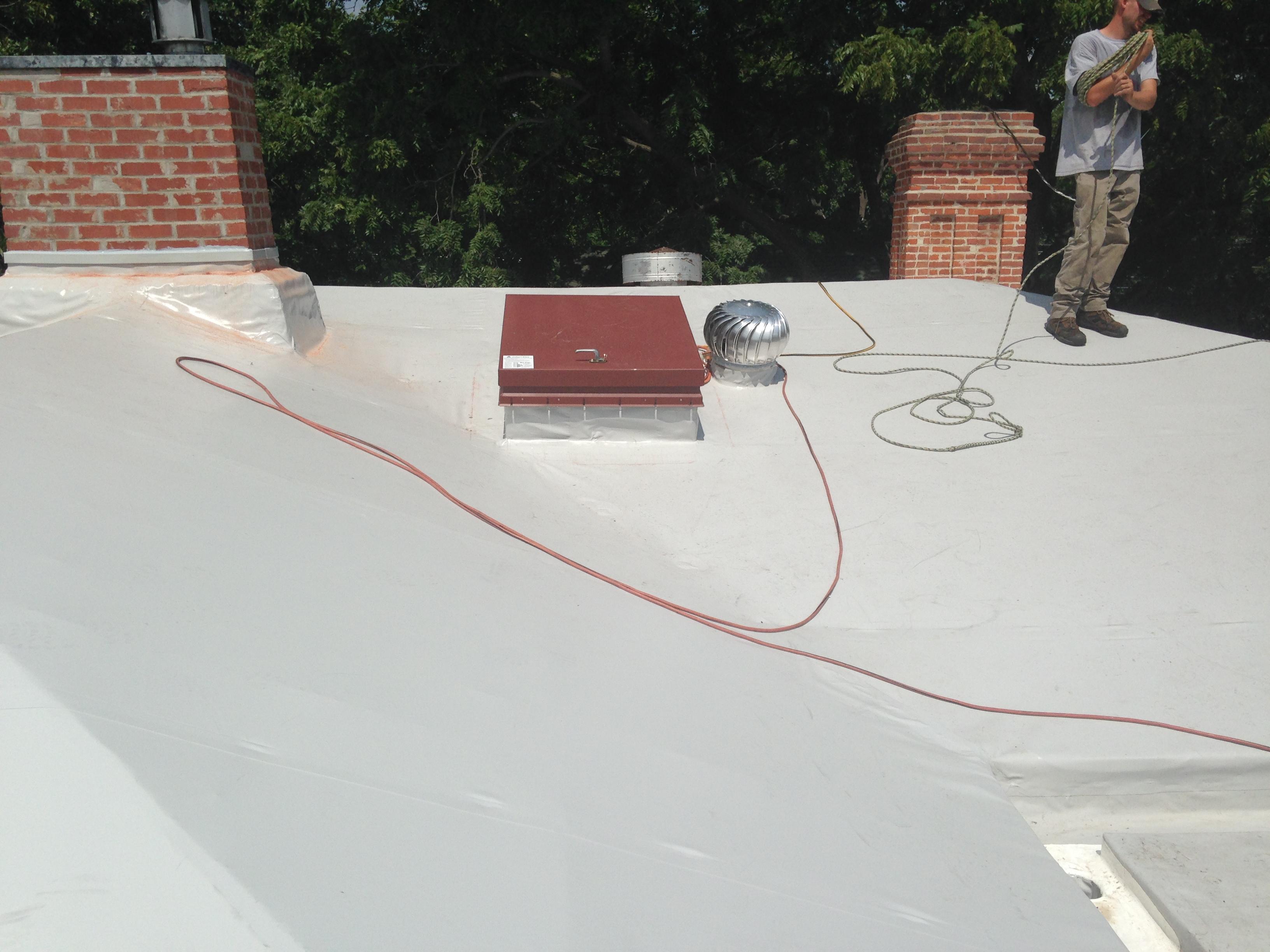 Daca Roofing 465 E 800th Rd Baldwin City Ks 66006 Yp