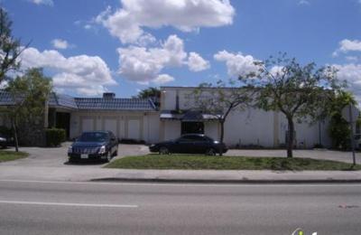 Hall Ferguson Hewitt Mortuary - Miami, FL