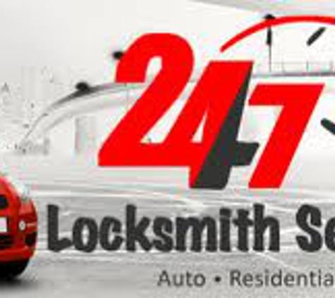 AJ Locksmith & Security - Dallas, TX