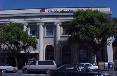 Bank of America - Alameda, CA