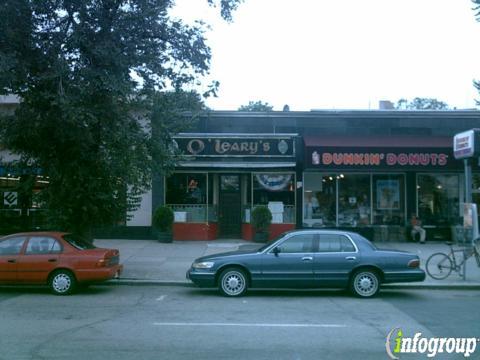 O'Leary's, Brookline MA