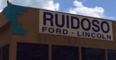 Ruidoso Ford Lincoln Inc - Ruidoso, NM