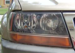 Ron's Headlight Restoration - Lutz, FL
