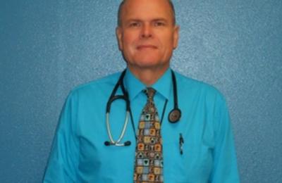 Dr. ANTHONY FRITZ, MD - Chehalis, WA
