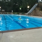 Livewell Athletic Club - Lufkin, TX. Heated Pool