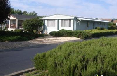 La Siesta Village - Napa, CA
