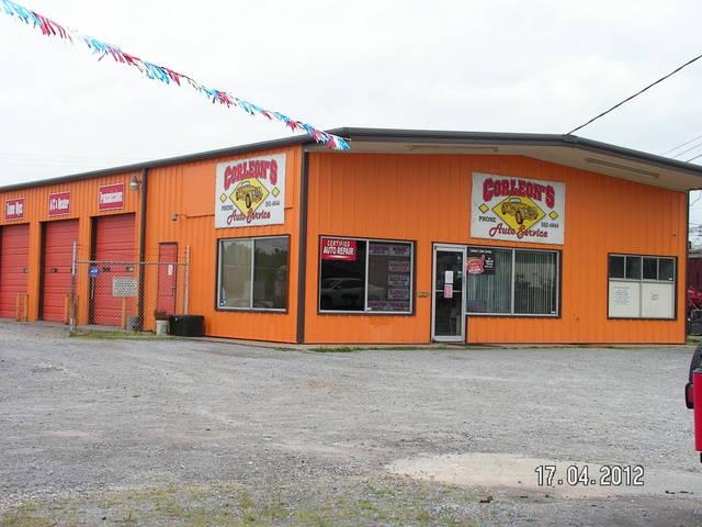 Corleon's Auto Service, Clarksville TN