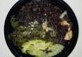 Green Leaves Vegan - Los Angeles, CA. Fried Rice