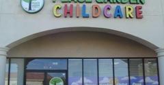 Peace Garden 24 Hour Child Care Center - Las Vegas, NV