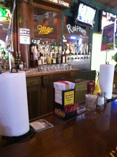 Ralphie's Sports Eatery, Marion OH