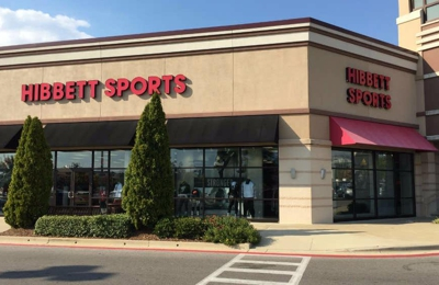 Hibbett Sports - Mount Pleasant, TX