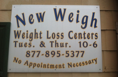 New-Weigh Weight Loss Center - Jellico, TN. They're nice ppl working here, and they're really friendly they're always looking for a way to help you.  c(-;