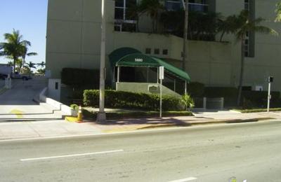 La Rive Gauche - Miami Beach, FL