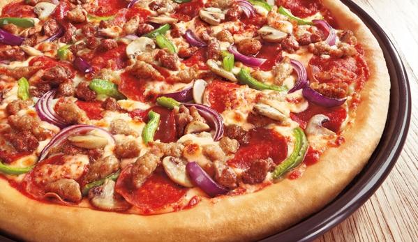 Pizza Hut - Midlothian, VA