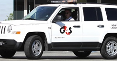 G4S Secure Solutions USA - Waltham, MA